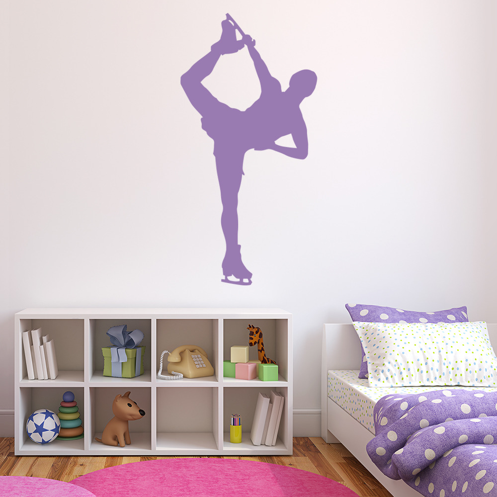 Football Wall Stickers Bedrooms