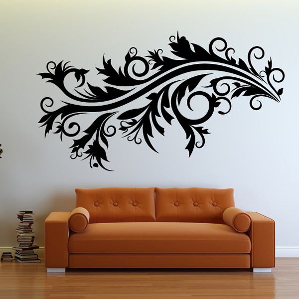 Nature Wall Decor Stickers : Nature wall decals bing images