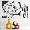 Marilyn Monroe Actress Icons & Celebrities Wall Stickers Home Decor Art Decals