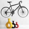 Traditional Bicycle Bike BMX & Cycling Wall Stickers Sport Home Decor Art Decals