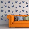 Butterfly Butterflies & Insect Creative Multipack Wall Stickers Home Art Decals