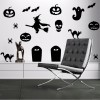 Halloween Group Halloween Creative Multipack Wall Stickers Seasonal Home Decals