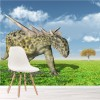 Sauropelta Dinosaur Prehistoric Jurassic Wall Mural kids Photo Wallpaper