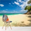 Bamboo Island Thailand Tropical Beach Landscape Wall Mural Ocean Photo Wallpaper