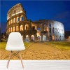 Colosseum Rome Italy Historic Landmark Wall Mural Travel Photo Wallpaper