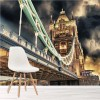 Tower Bridge Over Thames London Landmark Wall Mural Cityscape Photo Wallpaper