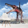 Spinosaurus Hunts & Roars Prehistoric Dinosaur Wall Mural Kids Photo Wallpaper
