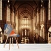 Church Cathedral Architecture Buildings Wall Mural Religion Photo Wallpaper