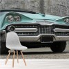 Classic American Car Vintage Transport Wall Mural Hobbies Photo Wallpaper