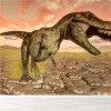 Tyrannosaurus, T-Rex Hunts & Roars Dinosaur Wall Mural kids Photo Wallpaper