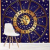Signs Of The Zodiac Horoscope Symbols Wall Mural Astrology Photo Wallpaper