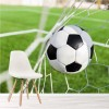 Back Of The Net, Goal, Football Wall Mural Sports & Hobbies Photo Wallpaper