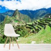Machu Picchu World Wonder Peru Landscape Wall Mural Architecture Photo Wallpaper