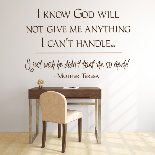 music quotes wall decals - Amazing Goods Servers