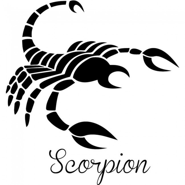 Image Result For Scorpion Golf