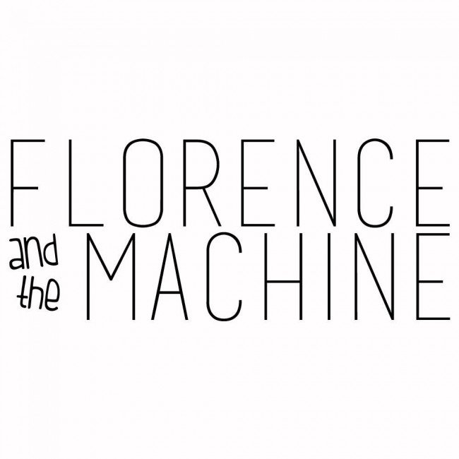 florence and the machine stickers