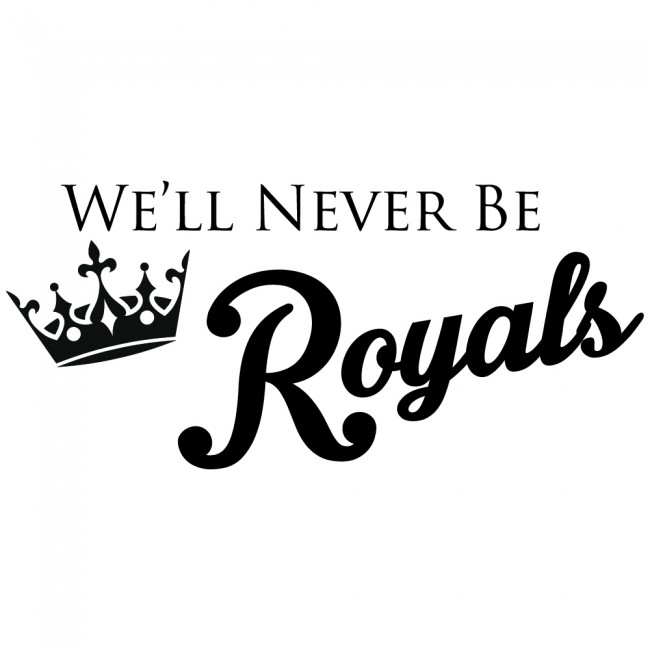 LORDE - Royals - YouTube