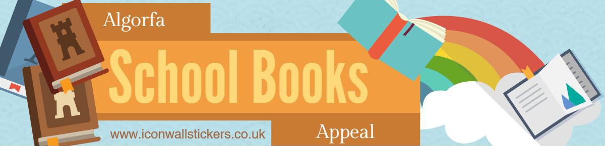 Algorfa School Books Appeal
