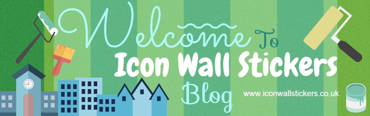 Welcome To Icon Wall Stickers Blog