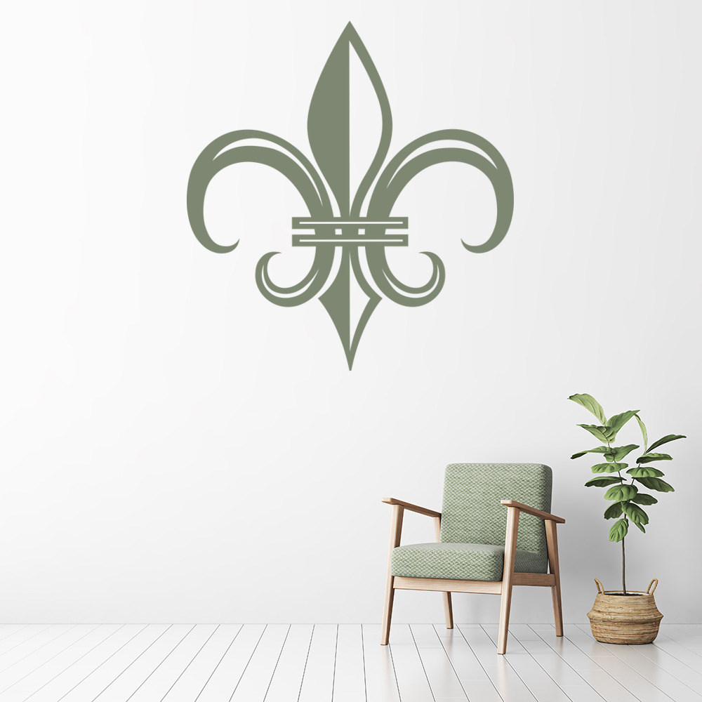 Charming Icon Wall Stickers Part 11