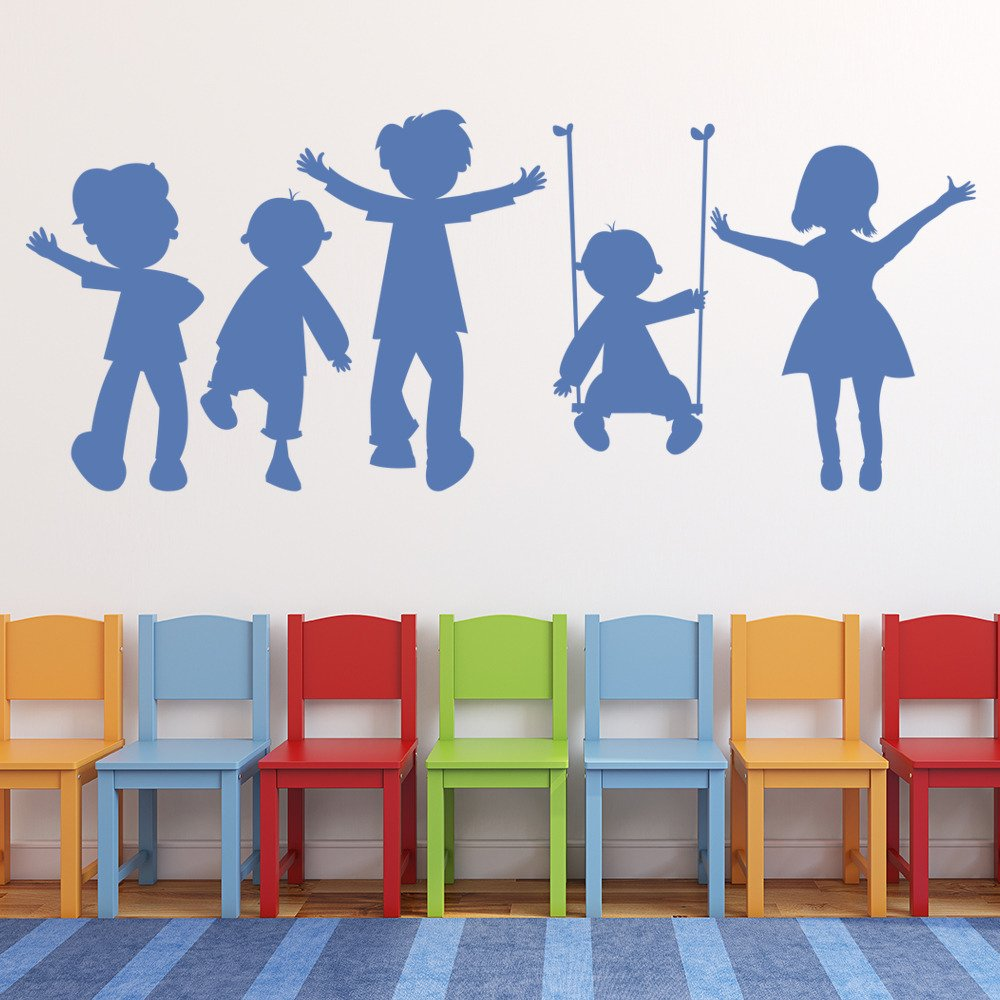 Wall stickers childrens bedroom