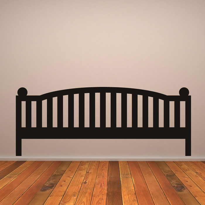 Park Bench Wall Sticker Park Wall Art