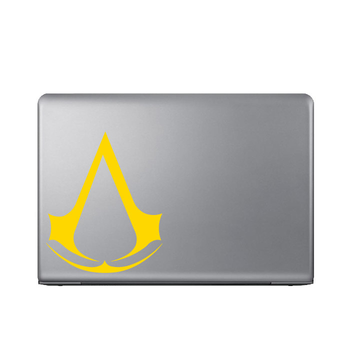 Assassins Creed Gaming Entertainment Laptop Phone Tablet Car Stickers Art Decals