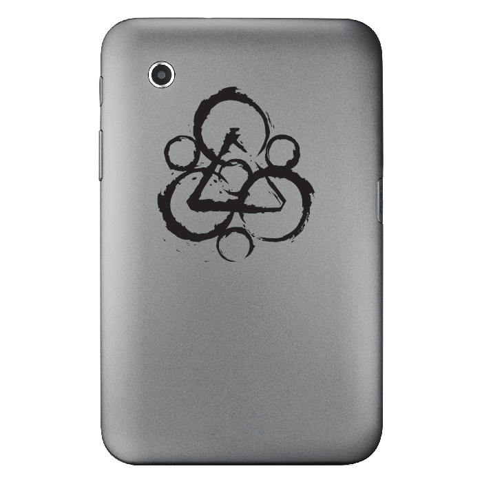 Coheed Gaming Entertainment Laptop Phone Tablet Car Stickers Home Art Decals