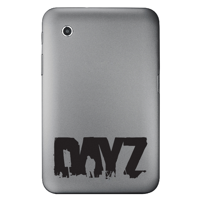 Dayz Gaming Entertainment Laptop Phone Tablet Car Stickers Home Decor Art Decals