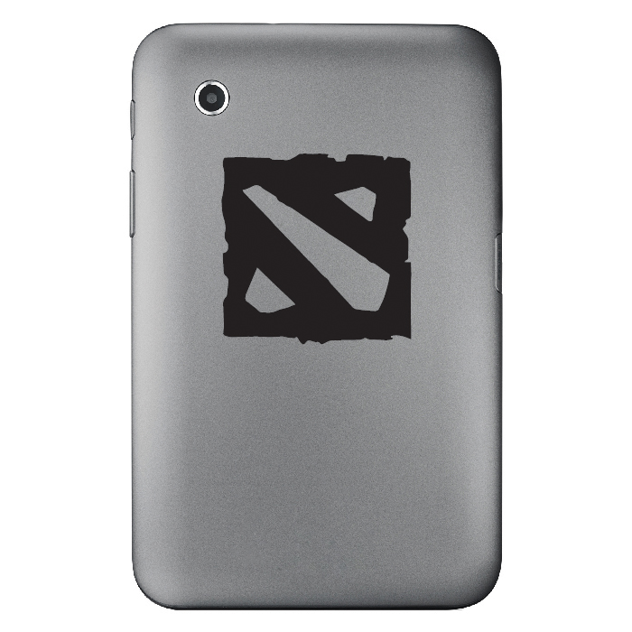 DOTA Gaming Entertainment Laptop Phone Tablet Car Stickers Home Decor Art Decals