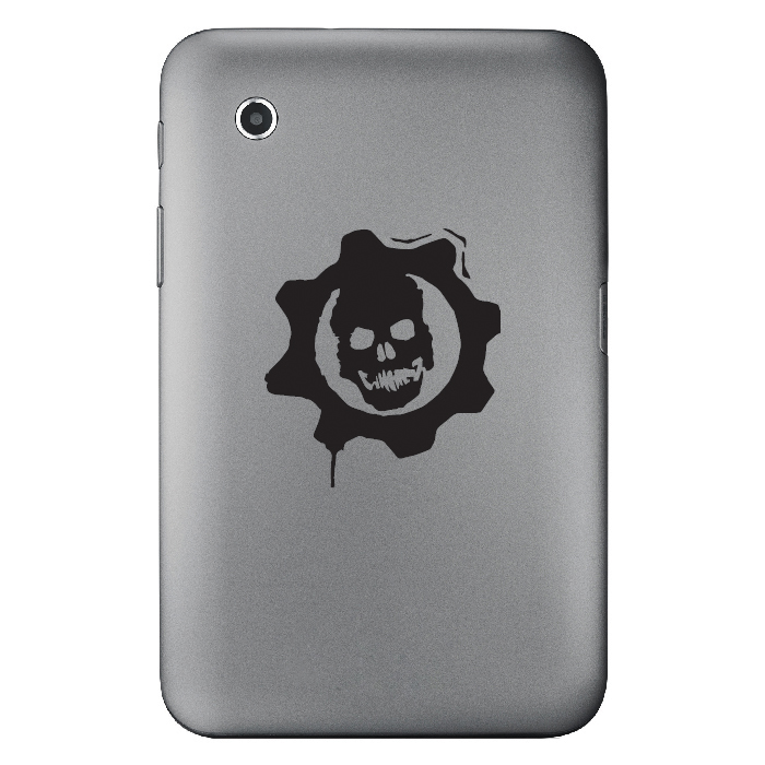 Gears Of War Gaming Entertainment Laptop Phone Tablet Car Stickers Art Decals