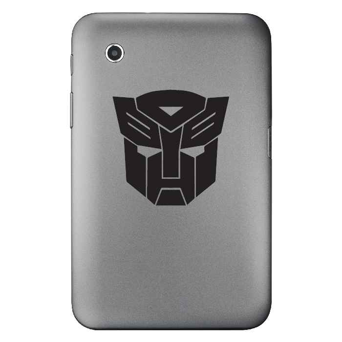 Transformers Autobot Sci-Fi Film TV Laptop Phone Tablet Car Stickers Home Decals