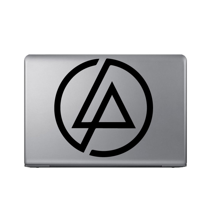 Linkin Park Band Name Logo Laptop Phone Tablet Car Sticker Home Decor Art Decals