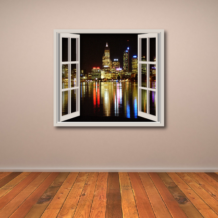 perth city view wall sticker window wall decal perth wall decals perth wall stickers amp wall peels