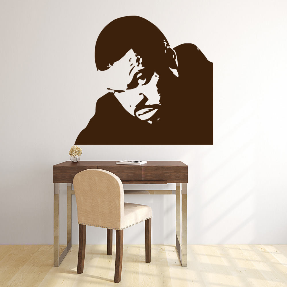 Ice Cube Wall Sticker Icon Wall Art