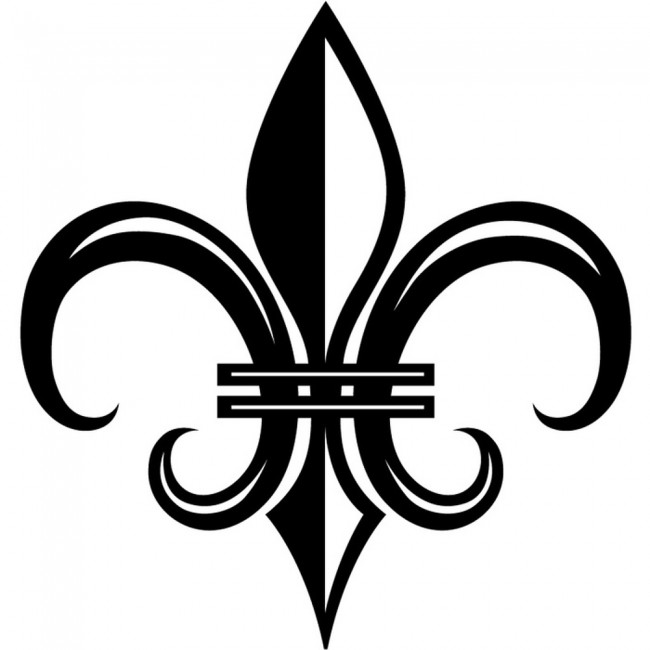 Fleur De Lis Home Decor New Orleans