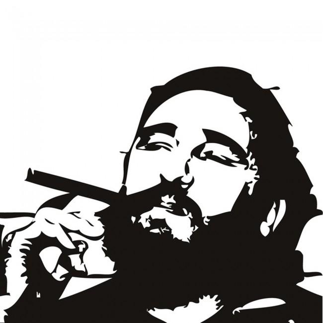 Castro Used Cars Cartoon