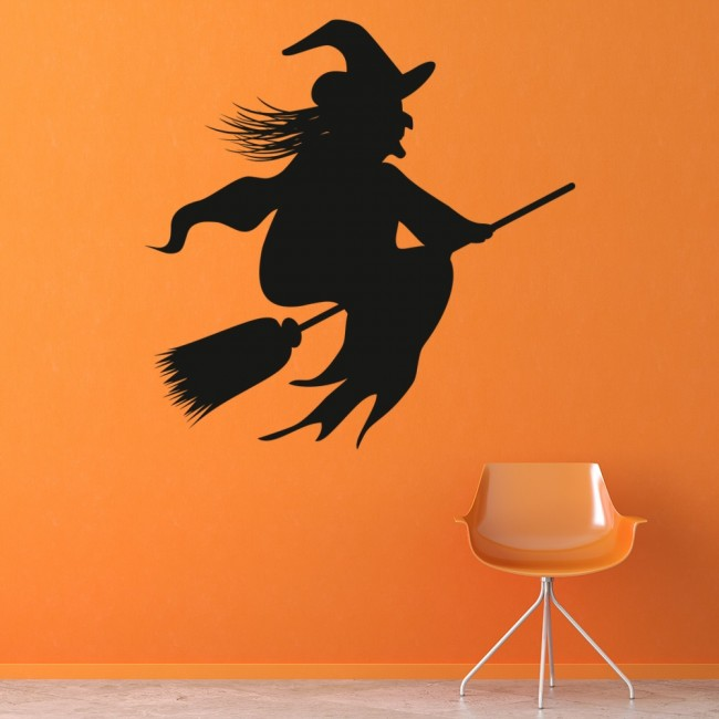 Witch Home Decor Colours