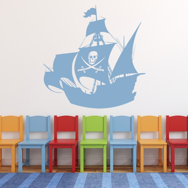 Pirate Ship Wall Stickers Children's Wall Art. Decorative Wood Trim For Cabinets. Scandinavian Home Decor. Decorate A Fence. Pink And Gold Bedroom Decor. Decorative Craft Paper. Ocean Themed Decor. Decorative Hand Towels. Designing A Room