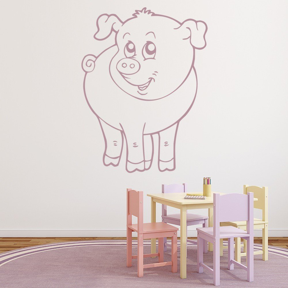 Pig Home Decor