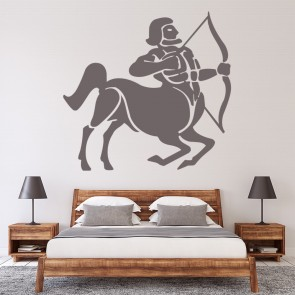 small bedrooms designs pictures signs wall stickers zodiac wall with 30 17228