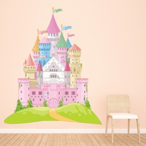 princess wall stickers iconwallstickers co uk