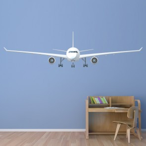 Shop Planes Wall Stickers - ICON