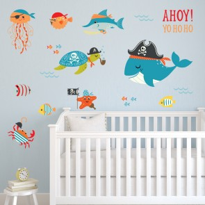 Shop Home Decor Wall Stickers Icon Wall Stickers