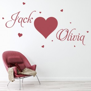 Home Living Wall Stickers Iconwallstickerscouk - Wall stickers for bedrooms interior design
