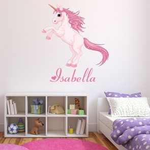 Shop Children\'s Wall Stickers - ICON