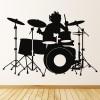 Bedroom Pop Drum Kit